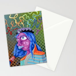 Venture Out Stationery Cards