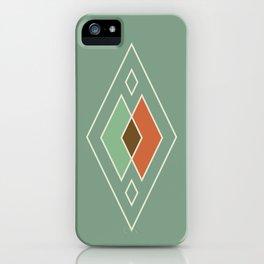 camp ivanhoe iPhone Case