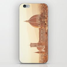 Florence Cathedral iPhone & iPod Skin