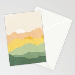 Landscape No6 Stationery Cards