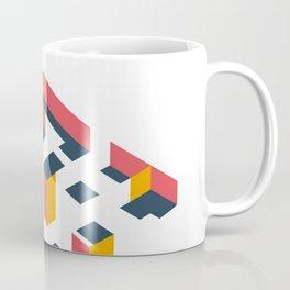 Floating in the air Coffee Mug