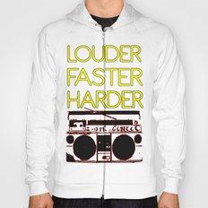 LOUDER Hoody