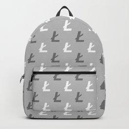 Litecoin Backpack