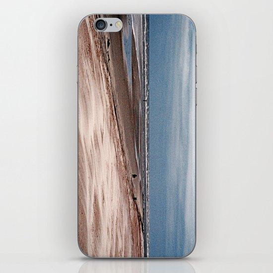 Sand Storm iPhone & iPod Skin