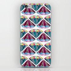 Di∆mond Repe∆t iPhone & iPod Skin