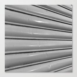 Blinds – Jalousie Canvas Print