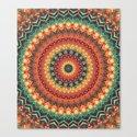 Mandala 254 by patternsoflife