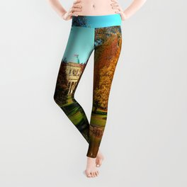 Colourful Pittville Leggings