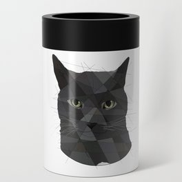 Russian Blue Can Cooler
