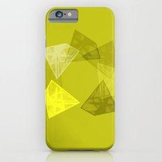 Crystal Round I Slim Case iPhone 6s