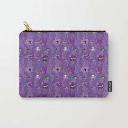 Baking with Ghosts Carry-All Pouch