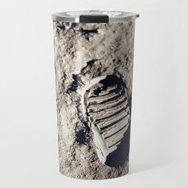 One Giant Leap For Mankind Travel Mug