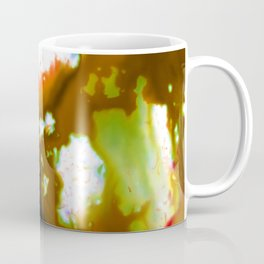 Abstract Bliss 3B by Kathy Morton Stanion Coffee Mug