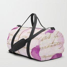 Sitting Pretty II Duffle Bag
