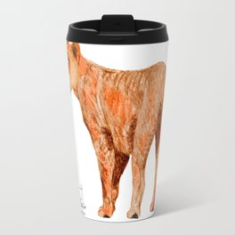 cub 2 Travel Mug
