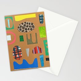 Better, Better, and Better Stationery Cards