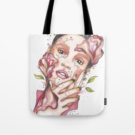 I am nature Tote Bag