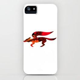 Star Fox iPhone Case