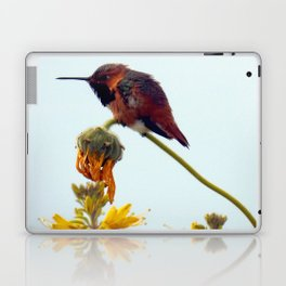 Tiny Jewel Laptop & iPad Skin