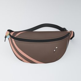 Untitled #126 Fanny Pack
