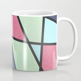 COLOR MOSAIC Coffee Mug