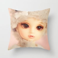 Audree Throw Pillow