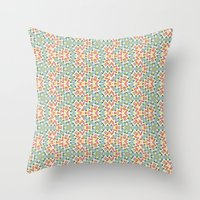 phoenix Throw Pillows featuring Phoenix by gretzky