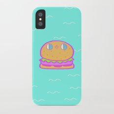 080516 Slim Case iPhone X