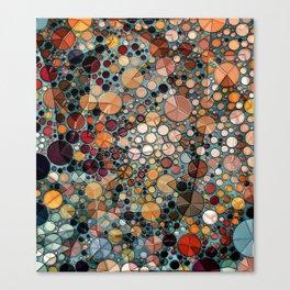 :: Pandora :: Canvas Print