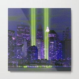New_York_2014_1208 Metal Print