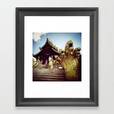 BLCKBTY Photography 008 Framed Art Print