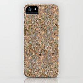 Mystery Hello iPhone Case