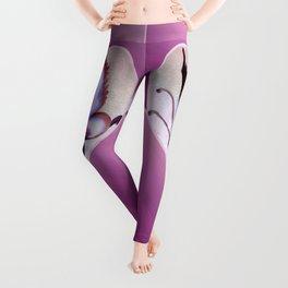 Butterfly Love - Lavender Leggings