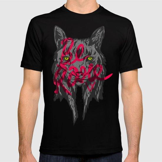 BE RARE TRASH VERSION T-shirt