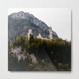Magic place Metal Print