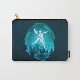 Summoning the Muse Carry-All Pouch