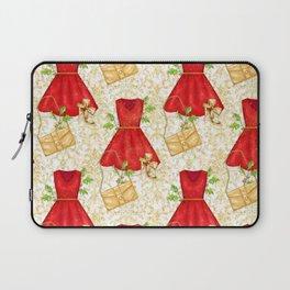 Chistmas fashion Laptop Sleeve
