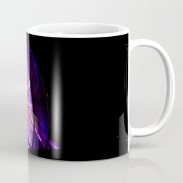 The Wheel. Coffee Mug