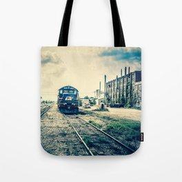 The Last Trip Tote Bag