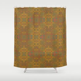 gld Shower Curtain
