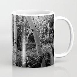 The Aspen Grove, No. 2 Coffee Mug