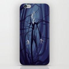 Slender iPhone & iPod Skin