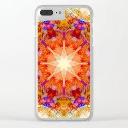Native Clear iPhone Case