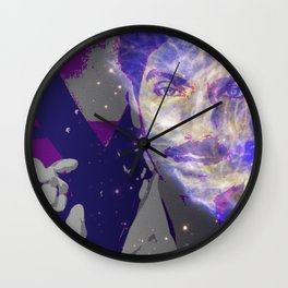 #250 Gangs of Wasseypur's Supernova Wall Clock