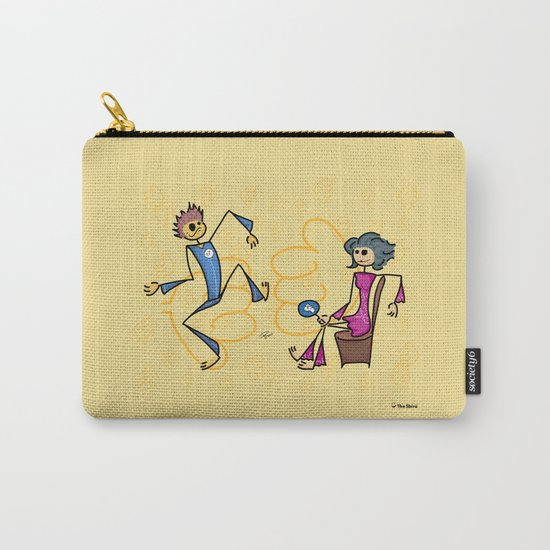 Like or dislike Carry-All Pouch