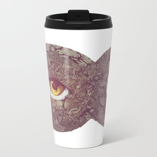 looking for Non-Infinity Metal Travel Mug