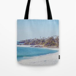 Laguna Shores Tote Bag