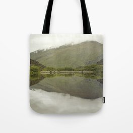 Reflections from Diamond Lake Tote Bag