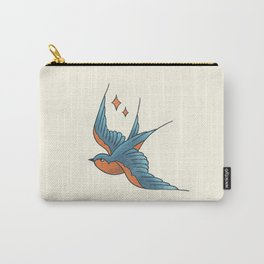 Swallow Flash Carry-All Pouch