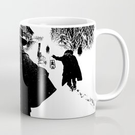 The Hateful Eight Coffee Mug